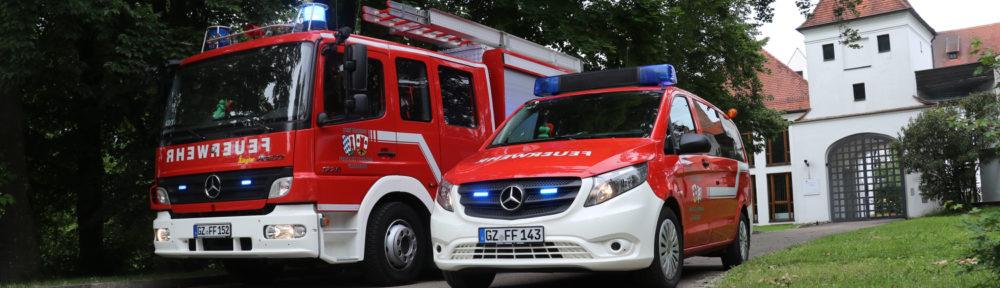 .:: Freiwillige Feuerwehr Reisensburg ::.